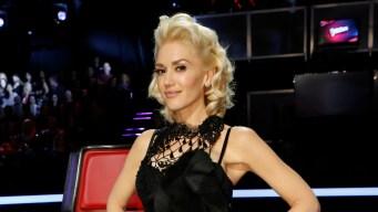 Stefani Gives Emotional 'Voice' Performance
