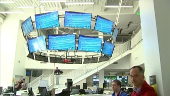 NewsConference The IOC Comes to Town