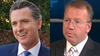 Gavin Newsom Wins CA Lt. Governor Race