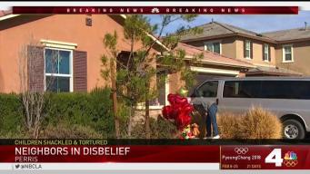 Neighbors in Disbelief at Torture Allegations