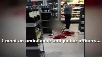 New Developments and Video of Walgreens Shooting