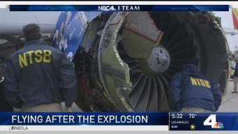 New Inspections for Plane Engines Ordered