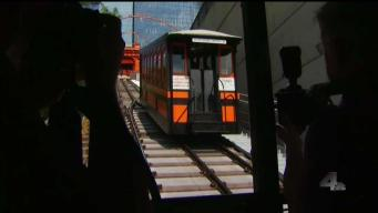NewsConference Angels Flight in the Movies