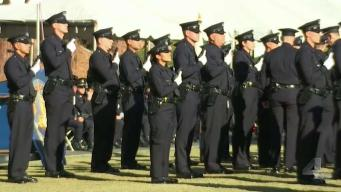 NewsConference: Challenges Facing Next LAPD Chief (Part 1)