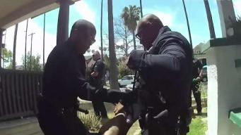 NewsConference: Challenges Facing Next LAPD Chief (Part 2)