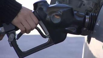 NewsConference: John Cox on Repealing the Gas Tax