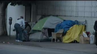 NewsConference: Cracks Found in LA County Homeless Spending