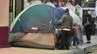 NewsConference EXTRA: New Effort to Radically Change How to Deal With Homeless