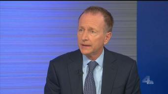 NewsConference: LAUSD Superintendent Talks Labor Issues