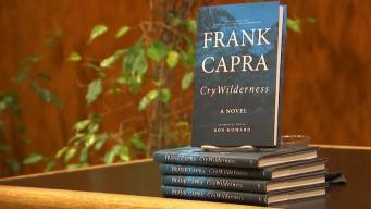NewsConference: New Capra Book Surfaces