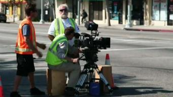 NewsConference: The State of Film Production in Hollywood
