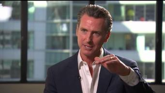 NewsConference: What Drives Newsom's Run for Governor