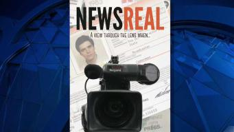 NewsConference: World Events Over Decades in Journalism