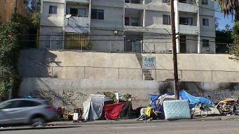 NewsConference: Homeless Agency Responds to Criticism