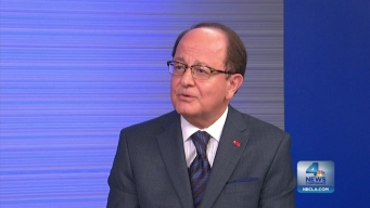 NewsConference:  C.L. Nikias' Vision for USC