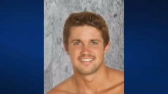 #PrayForCheeks Water Polo Player Injured in Isla Vista Rampage