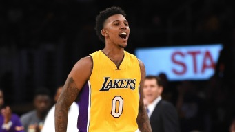 Ex-Laker Nick Young Arrested in Hollywood