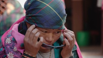 Irvine Doctor Helps Cure Cataracts in Remote Nepal Village