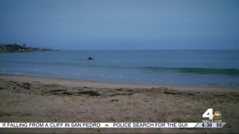 OC Beach Remains Closed After Possible Shark Attack