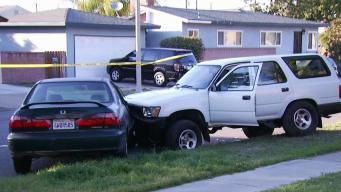 6-Year-Old Struck, Killed by Suspected Drunken Driver