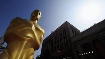 Oscar Voting Ends