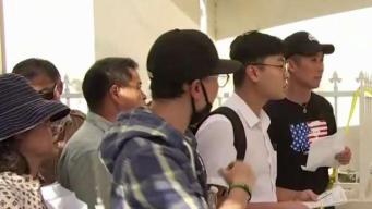 Overwhelming Votes Against Splitting Koreatown