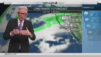 PM Forecast: Storm's on the Way