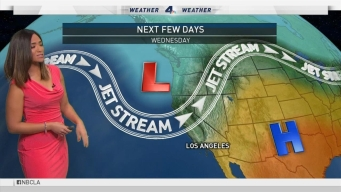 PM Forecast: Warming Trend Starts Sunday