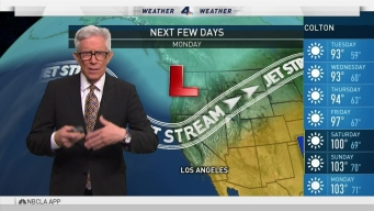 PM Forecast: Winds Fuel Fire