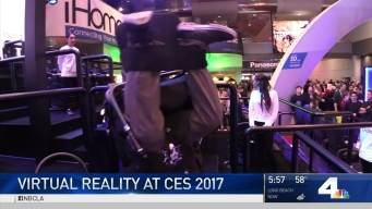 Paper Thin TVs on Display at CES