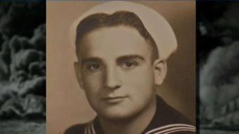 Pearl Harbor Attack Victim Returns Home After Almost 77 Years