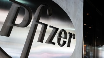 Pfizer Decides Not to Break Up Business