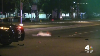Woman Fatally Struck in Hit-and-Run in Pico Rivera