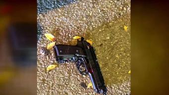 Police Say Man Shot by Officers Had Fake Gun