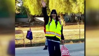 Popular Redlands Crossing Guard Was Killed in Hit-and-Run