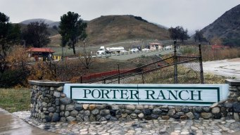 Traces of Metals Found in Some Porter Ranch Homes