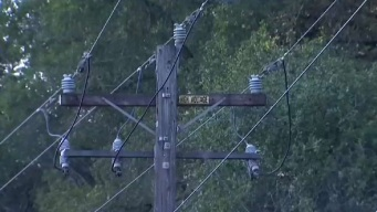 120K in SoCal Could be Left in the Dark Due to Weather-Related Power Shutoffs