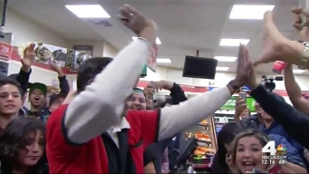 Powerball Jackpot Climbs Higher