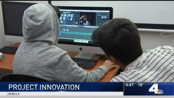 Project Innovation Spotlights Bresee Foundation
