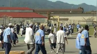 Inmates with Violent Pasts Paroled Under Prop. 57