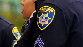 Oakland Off-Duty Cop Accidentally Shoots Self, Police Say