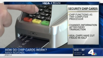 How Do Chip Cards Work?