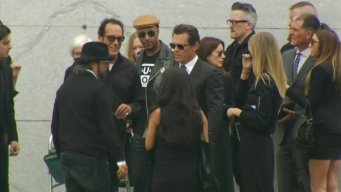 Raw Video: Chris Cornell Memorial Service