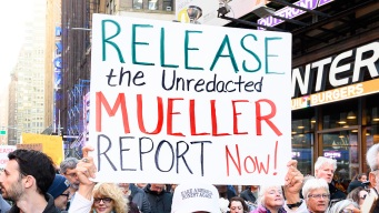 What You Won't See in the Mueller Report on Thursday