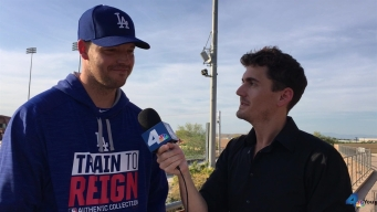 Discover Your Dodgers Rich Hill