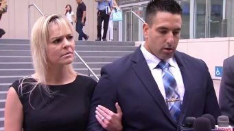 Arraignment of Deputy on New Criminal Charges Delayed