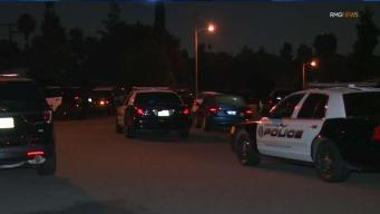 Family Members Bound and Gagged in West Covina Home-Invasion Robbery