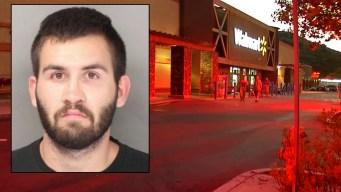 Man Took Video of 10-Year-Old in Walmart Bathroom: SDSO