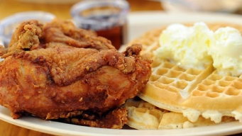 Roscoe's: New Spot to Open (and Pico to Close)