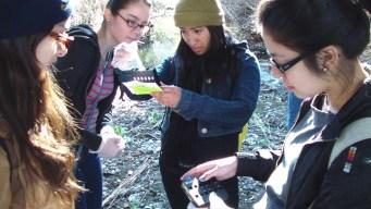 LA High School Students Win $100K for River Project